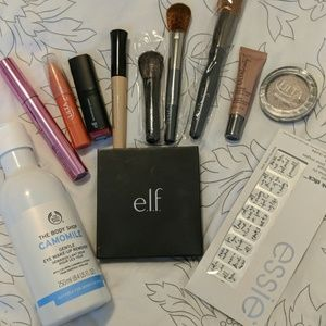 Makeup haul!